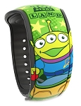 Disney Magic Band 2 - Toy Story Alien - Toy Story Land