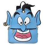 Disney Loungefly Backpack - Genie - Aladdin