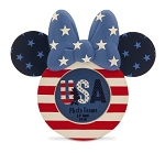 Disney Photo Frame - Minnie Mouse Americana - 3.5