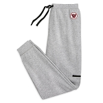 Disney Jogger Pants for Men - Walt Disney World Logo - Gray