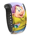 Disney Magic Band 2 - Dopey - Snow White and the Seven Dwarfs
