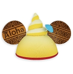 Disney Hat - Ears Hat - Dole Whip - Aloha