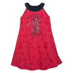 Disney Dress for Girls - Minnie Mouse Pirates of the Caribbean