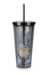 Disney Tumbler with Straw - Pirates of the Caribbean - Large
