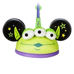 Disney Ears Hat Ornament - Toy Story Alien - Felt