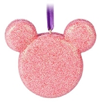 Disney Figurine Ornament - Mickey Mouse Macaron Cookie