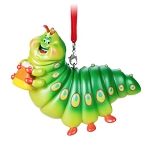 Disney Figurine Ornament - Heimlich - A Bug's Life