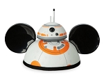 Disney Hat - Ears Hat - BB-8 - Star Wars