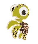 Disney Finding Nemo Pin - Squirt - Playful