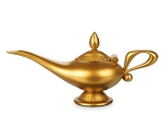 Disney Figurine - Genie Lamp Replica - Aladdin