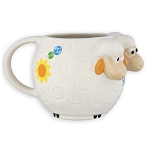 Disney Coffee Mug - Bo Peep Sheep - Toy Story 4