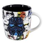 Disney Coffee Mug - Stormtrooper Helmet - Star Wars
