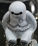 Disney Arribas Figurine - Baymax - Jeweled Mini