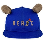Disney Hat - Baseball Cap - Beast with Horns - Beauty and the Beast