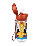 Disney Water Bottle with Flip Top - Woody - Toy Story