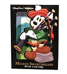 Disney Goofy Candy Co. - Mickey Shortbread Rounds Cookies - 5.3 oz