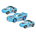 Disney Pullback Toy Set - Disney Cars - Dinoco Dream - Set of 3