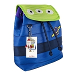 Disney Harveys Backpack Bag - Toy Story Alien