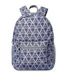 Disney Backpack Bag - Haunted Mansion Wallpaper - All Over Print