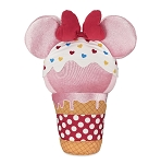 Disney Plush Pillow - Minnie Mouse Ice Cream Cone