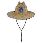 Disney Straw Hat for Adults - Mickey's Surf Shop