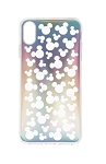 Disney IPhone XS Case - Mickey Magic Mirror - Metallic