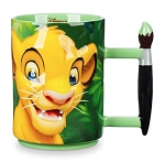 Disney Coffee Mug - The Lion King Animated Classics