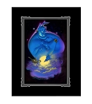 Disney Noah Art Print - Aladdin - Your Wish is My Command
