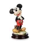 Disney Giuseppe Armani Figure - Mickey Mouse