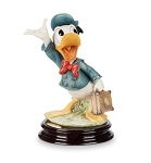 Disney Giuseppe Armani Figure - Donald Duck