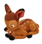 Disney Knit Plush - Bambi - 12
