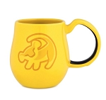 Disney Coffee Mug - Simba Face - Lion King