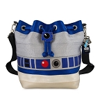 Disney Harveys Park Hopper Bag - R2-D2 - Star Wars
