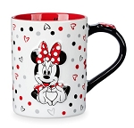 Disney Coffee Mug - Minnie Mouse - Dot Your Life
