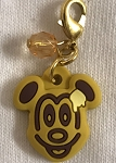 Disney Dangle Charm - Charmed in the Park - Mickey Mouse Waffle