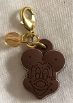 Disney Dangle Charm - Charmed in the Park - Mickey Mouse Ice Cream
