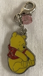 Disney Dangle Charm - Charmed in the Park - Winnie the Pooh
