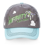 Disney Hat - Baseball Cap - Toy Story - Infinity and Beyond