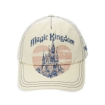 Disney Hat - Baseball Cap - Magic Kingdom - Castle with Heart