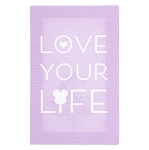 Disney Magnet - Love Your Life - Canvas