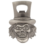 Disney Bottle Opener Magnet - Haunted Mansion - Hatbox Ghost