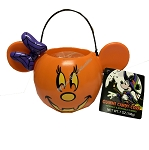 Disney Halloween Candy - Minnie Pumpkin - Gummi Candy Corn