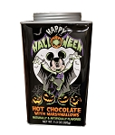 Disney Hot Chocolate with Marshmallows Tin - 2019 Halloween