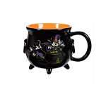 Disney Coffee Mug - 2019 Halloween Cauldron - Mickey and Minnie