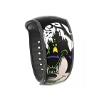 Disney Magic Band 2 - 2019 Halloween - Mickey Mouse Vampire