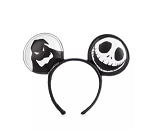 Disney Ears Headband - The Nightmare Before Christmas