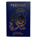 Disney Passport - Epcot World Showcase Pack