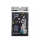 Disney Magnet Set - The Haunted Mansion - 27 Magnets