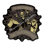 Disney Car Magnet - Haunted Mansion - I Brake for Hitchhiking Ghosts