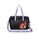 Disney Loungefly Satchel - The Haunted Mansion - Foolish Mortal